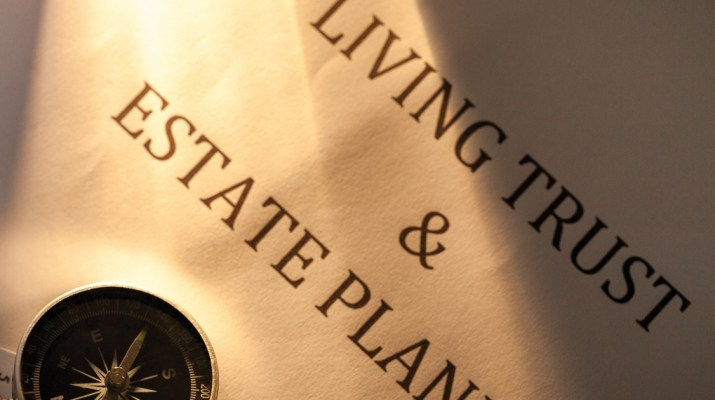 Preparation is key to estate planning