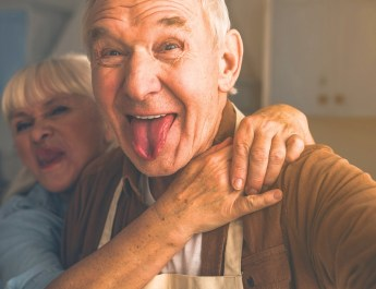 Inspiration - Aging Wisely