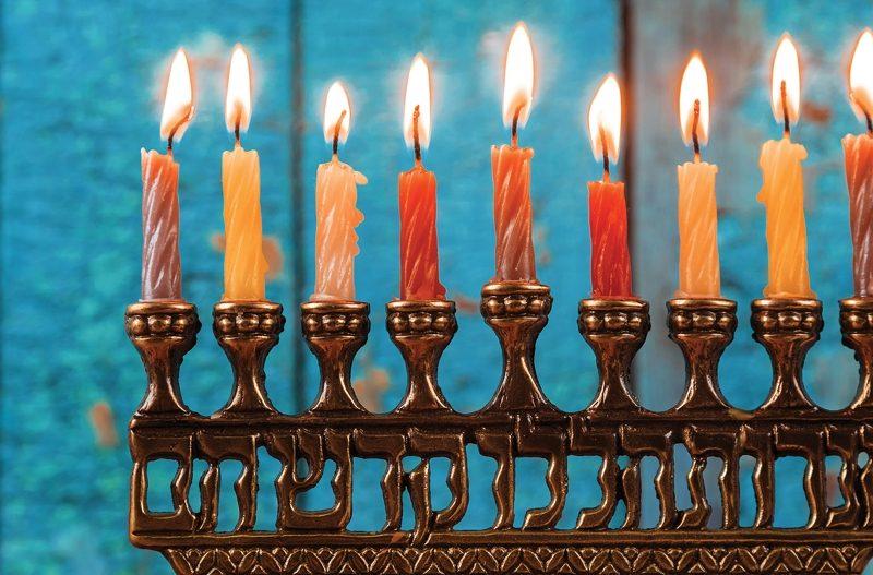 The Festival of Hannukah 2019