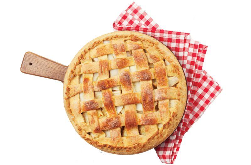 The Healing Power of Pie