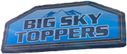 Big Sky Toppers