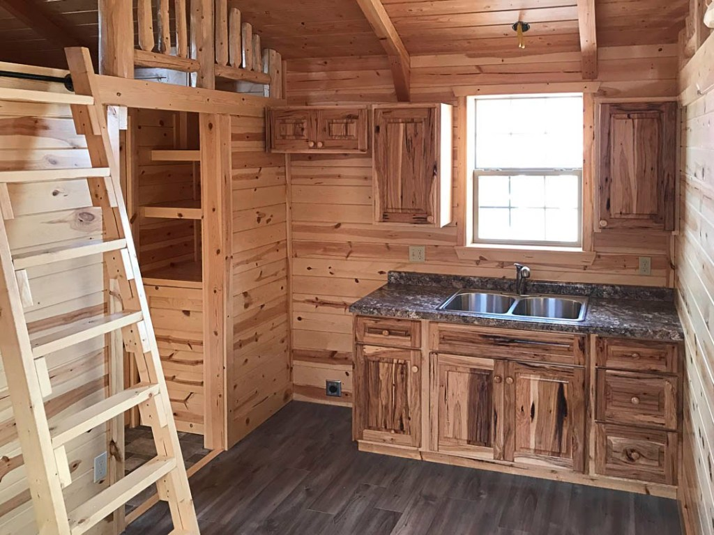 Cabin Inventory | Montana Shed Center