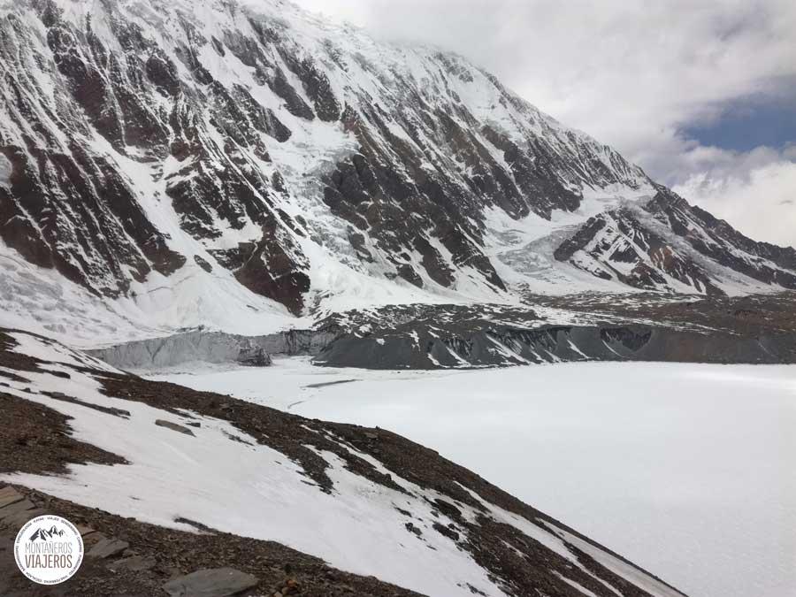 trekking circuito annapurnas