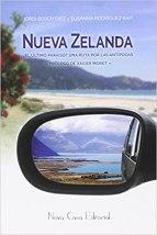 nueva zelanda libros viajeros