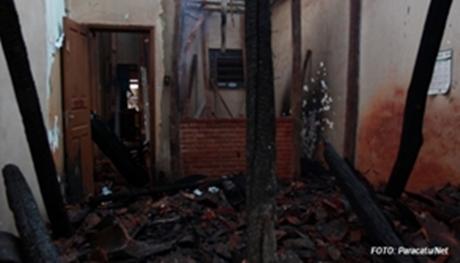Prefeitura de Paracatu esclarece situação do abrigo de crianças ameaçado por incêndio