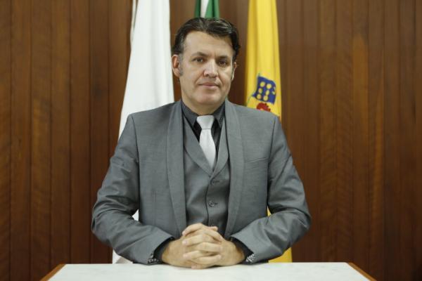 Vereador ex-presidente da Câmara Municipal de Paracatu é preso novamente pela Polícia