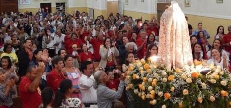 Penúltima novena rural da Festa da Lapa ocorrerá neste final de semana