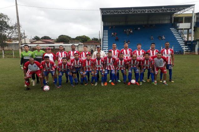 Vazante lidera a edição 2019 da Copa Regional Amapar