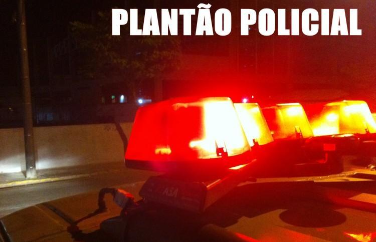 Veículo é roubado durante novena rural da Festa da Lapa