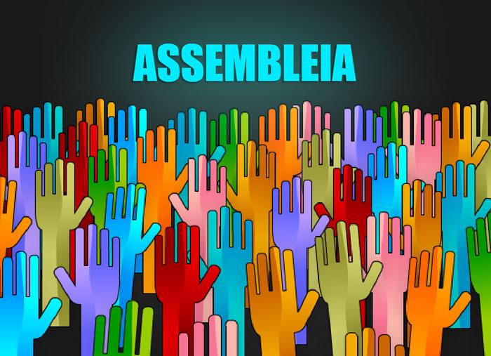 Associação dos Estudantes realiza Assembleia Geral neste final de semana
