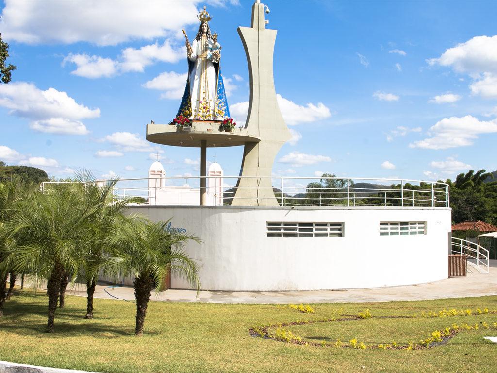 Vazante integra novamente o Mapa do Turismo Brasileiro