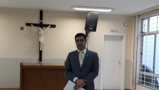 Juiz manda retirar postagens contra prefeito de Lagamar no Facebook