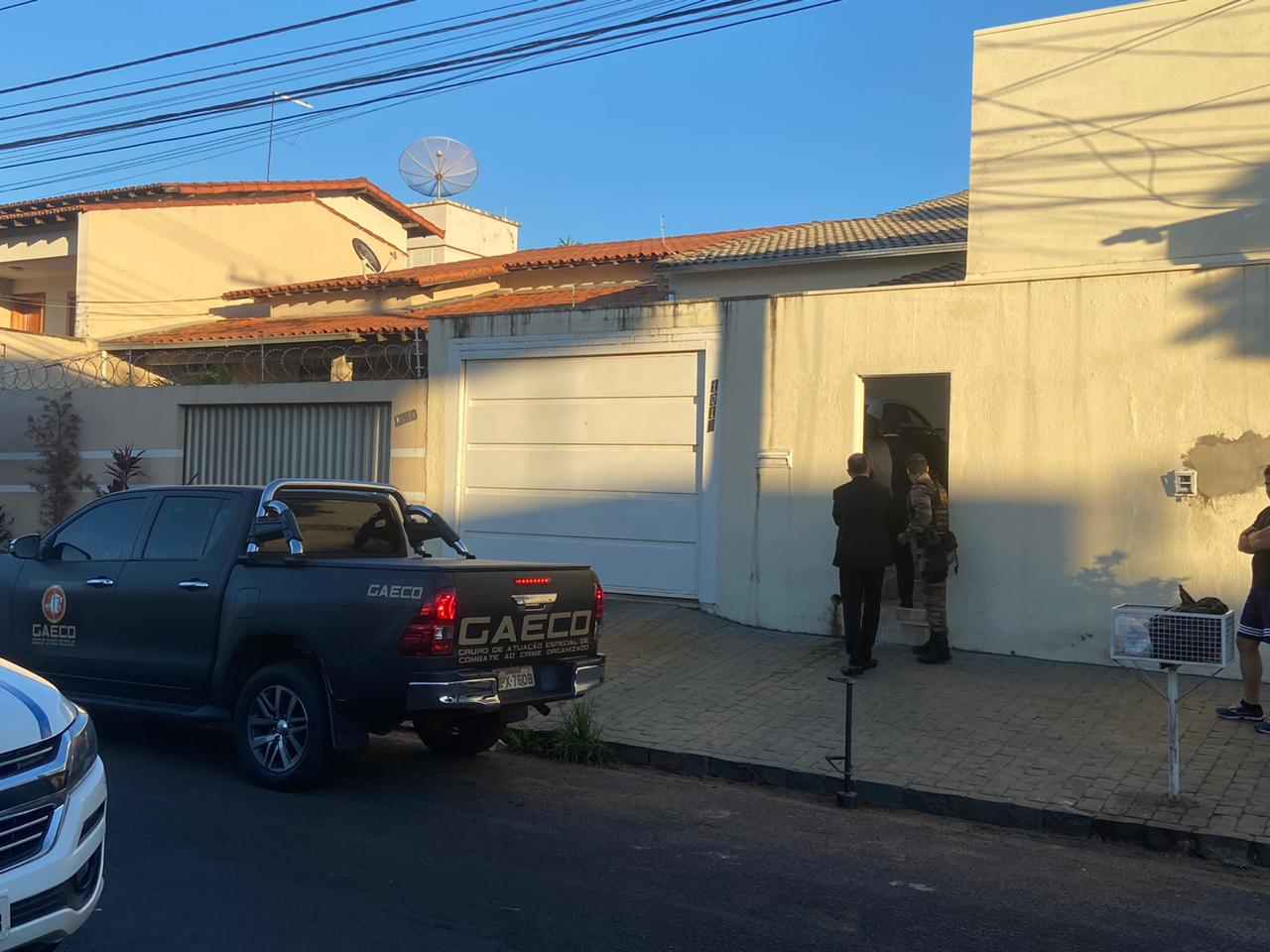 Vinte vereadores suspeitos de corrupção têm prisões decretadas em Uberlândia