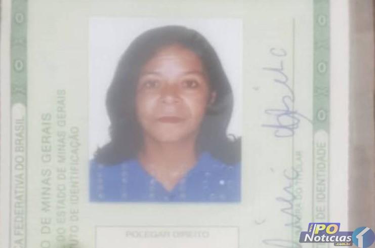 Mulher é encontrada morta na zona rural de Presidente Olegário
