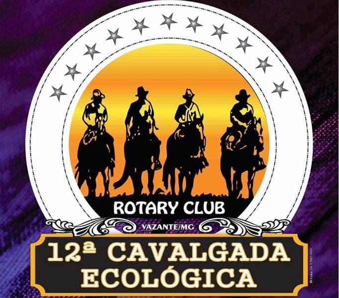Rotary Clube de Vazante suspende realização da 12ª Cavalgada Ecológica