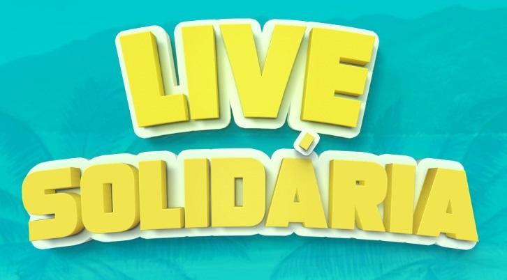 """Rotary Club de Vazante promove """"live solidária"""" com a banda Chinelada"""