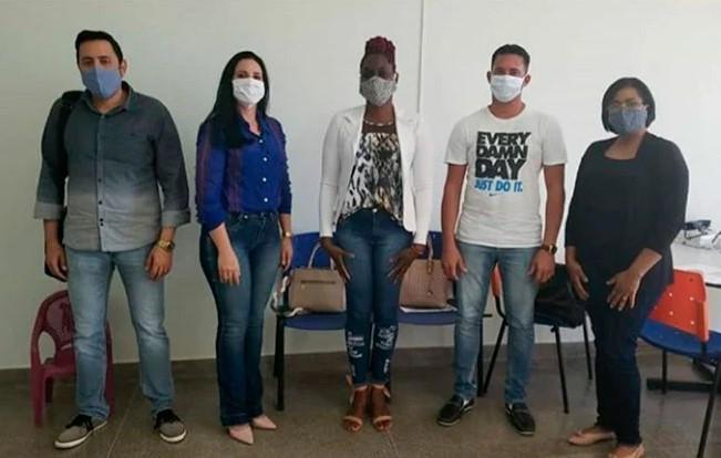 Médicos cubanos iniciam nesta terça atendimento em vários postos de Patos de Minas
