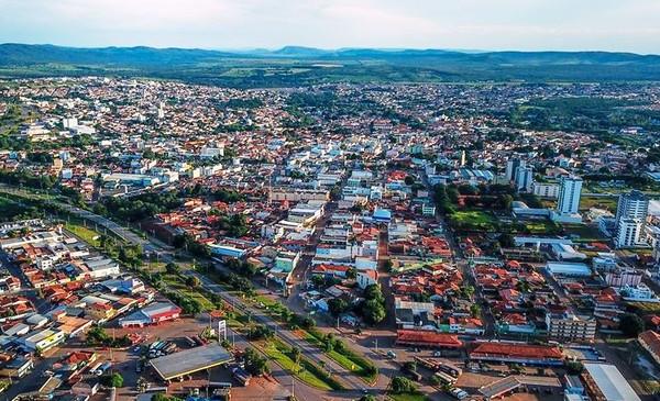 Paracatu recebe R$ 19 milhões em recursos federais para mobilidade urbana