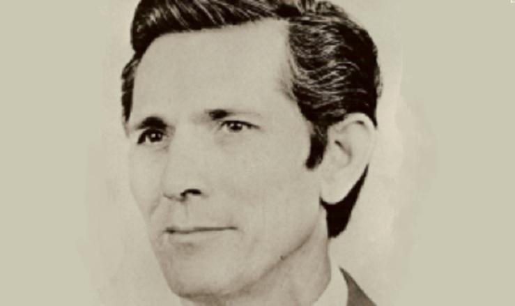 Morre o ex-prefeito de Vazante Gustavo Solis Rosa