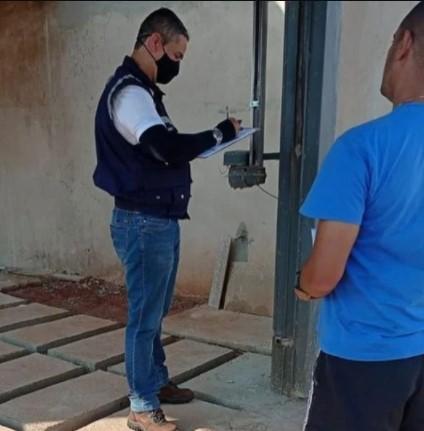 Read more about the article Falcão diz que vai multar Copasa por não resolver problema da falta d'água em Patos de Minas