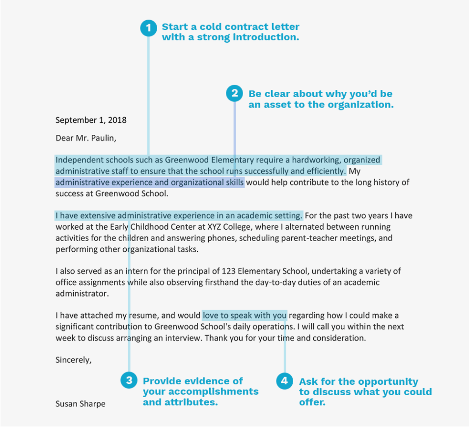 Freelancer Cover Letter - Sample And Rules - Montasir ...