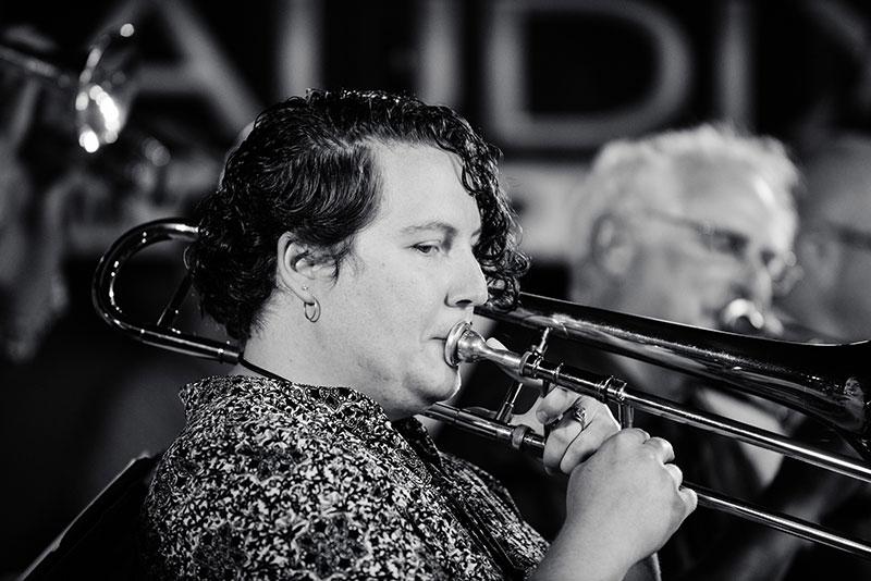 Jessika Smith Big Band