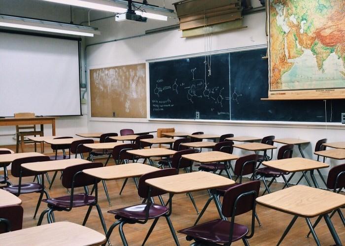 Des enfants encouragés à revenir à l'école