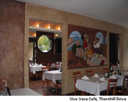 Viva Voce Cafe