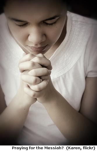 Praying For Messiah