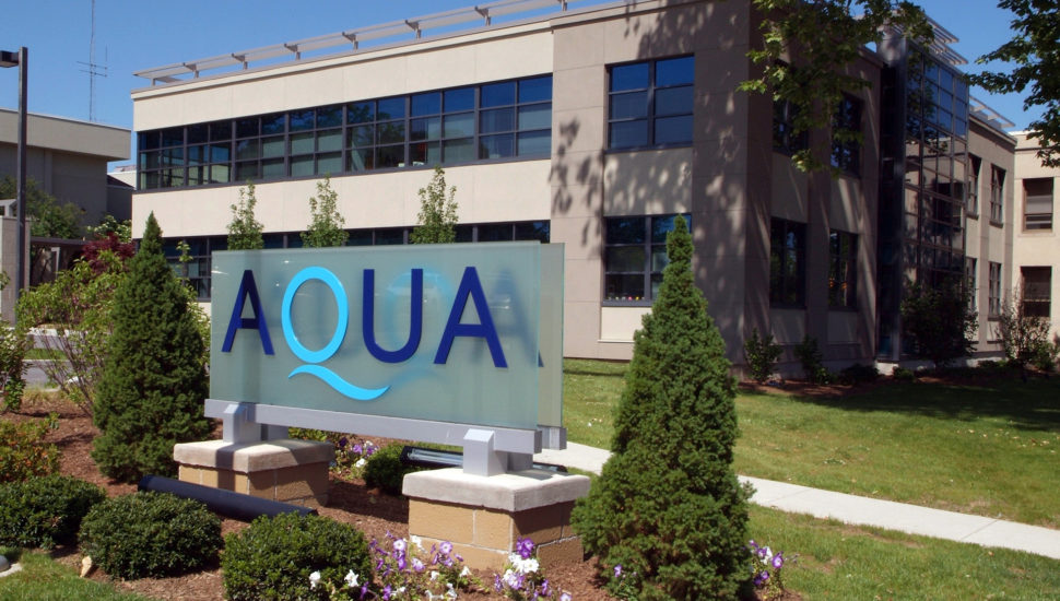 24/7/365 a year support and dispatch. Montgomery County Careers Aqua America
