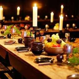 cena medievale-2