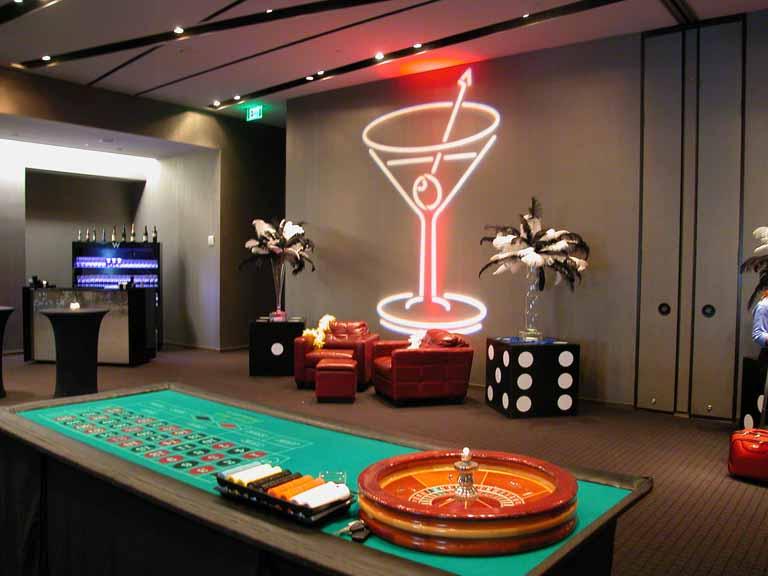 7 Company Benefits Of An Atlanta Casino Theme Party