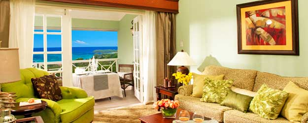 Jamaica Timeshares Rental
