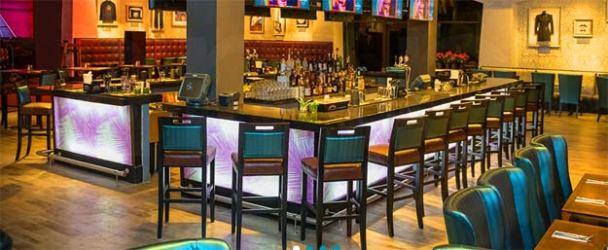 Hard Rock Cafe Montego Bay