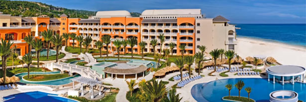 Hotels - Resorts in Montego Bay