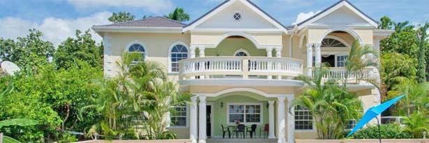 Villas in Montego Bay