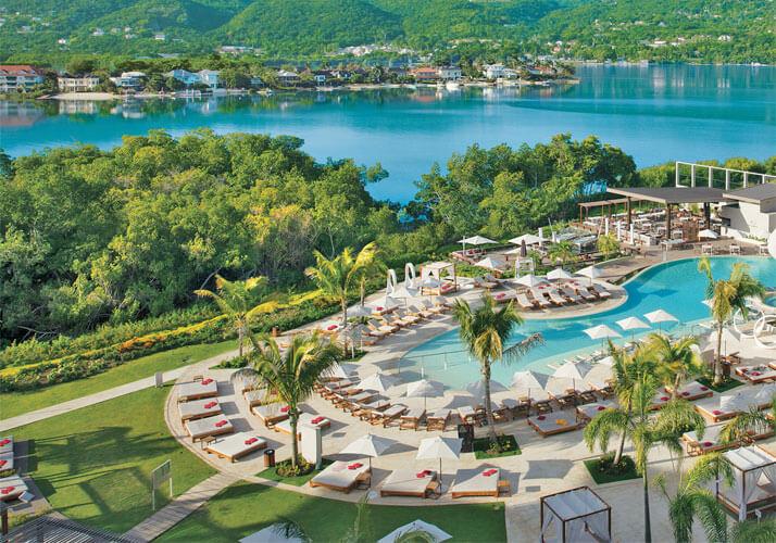 Breathless Resort & Spa, Montego Bay