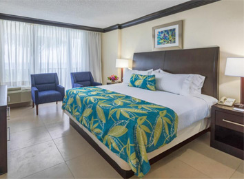 Holiday Inn Resort, Montego Bay