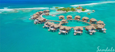 Sandals Royal Caribbean and Private Island, Montego Bay