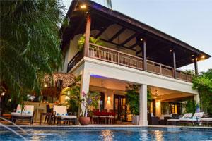 Afimi Villa, Montego Bay