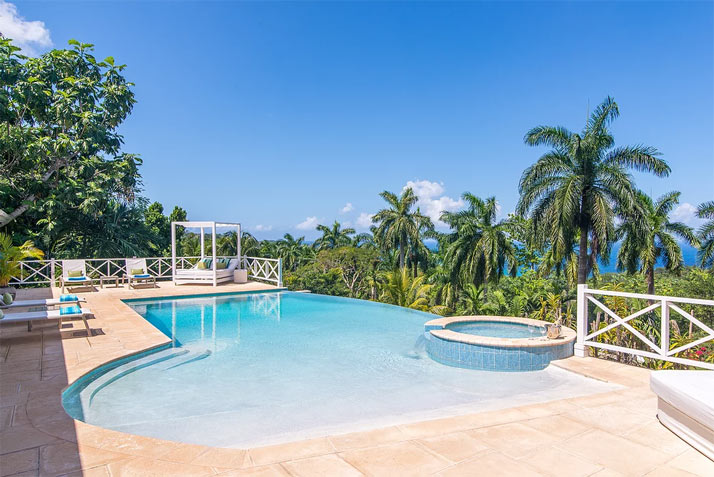 Allamanda Villa, Montego Bay