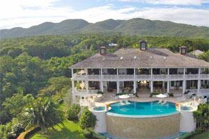 Flower Hill Villa, Montego Bay
