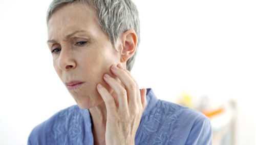 Где находятся слюнные железы во рту фото у взрослых