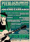 Pueblos Blancos Music Festival 2017