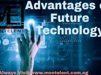 Advantages of Future Technology