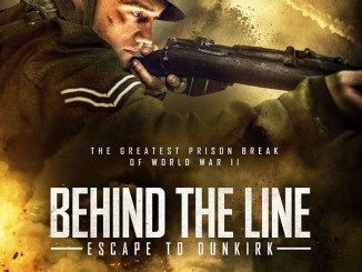 Download Behind the Line: Escape to Dunkirk (2020)