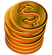 Purchase car wash coupons or tokens