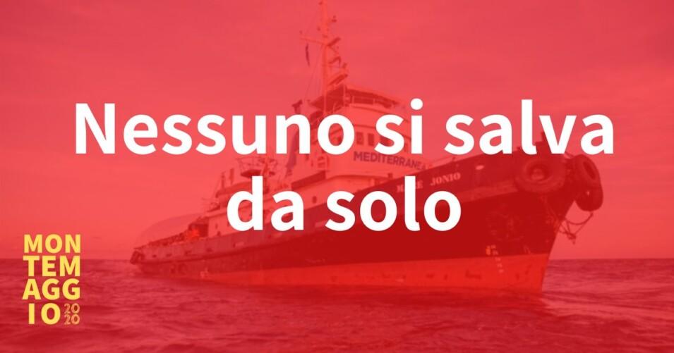Montemaggio Festival Resistente 2020 Dialogo con Cecilia Strada
