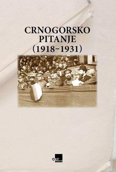 Crnogorsko pitanje