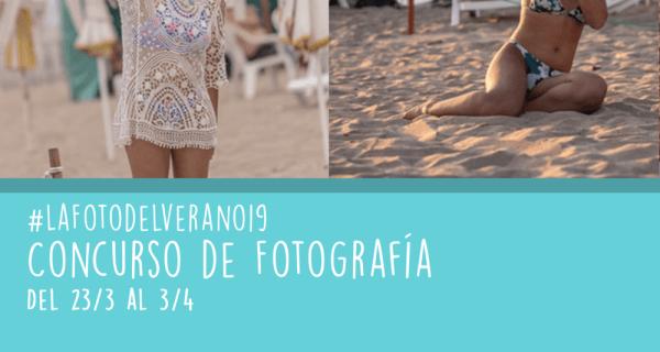 Concurso la foto del verano 19
